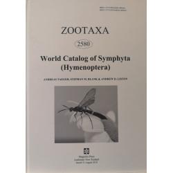 Zootaxa 2580 - HARD COPY