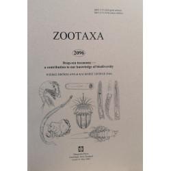 Zootaxa 2096 - HARD COPY