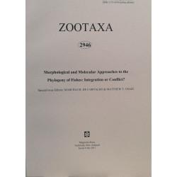 Zootaxa 2946 - HARD COPY