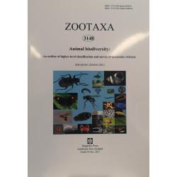 Zootaxa 3148 - HARD COPY
