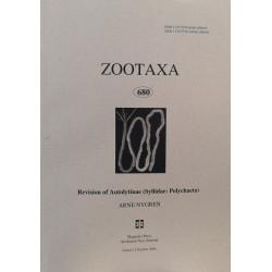 Zootaxa 680 - HARD COPY