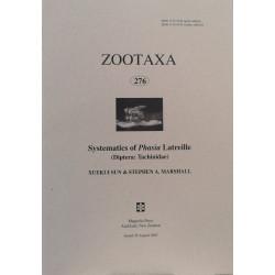 Zootaxa 276 - HARD COPY