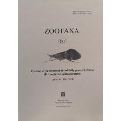 Zootaxa 275 - HARD COPY