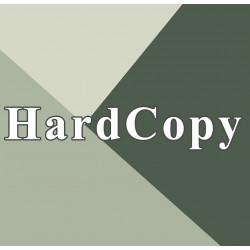 Hard copy (non 300 or 600...