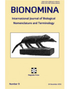 Bionomina