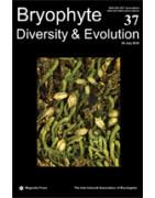 Bryophyte Diversity and Evolution